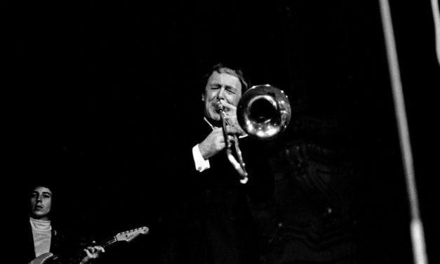 RIP. Chris Barber, grande figure du jazz anglais, est mort à 90 ans