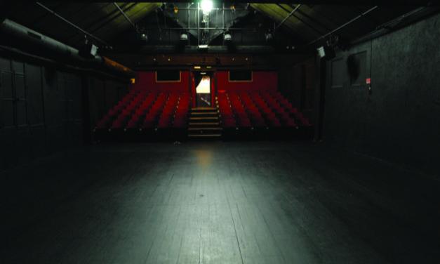 Limoges: Expression 7, lieu de création et d'émergence, menacé de disparition