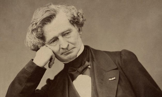 8 mars 1869 : Hector est mort