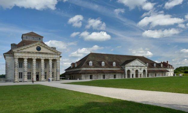 La Saline royale Academy recrute un responsable administratif et financier (h/f)