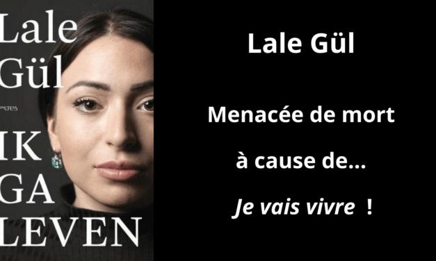 Islamisme: menacée de mort, la jeune romancière Lale Gül veut vivre!