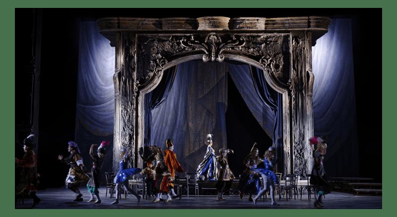 L'Opéra de Saint-Etienne recrute un responsable costume (h/f)