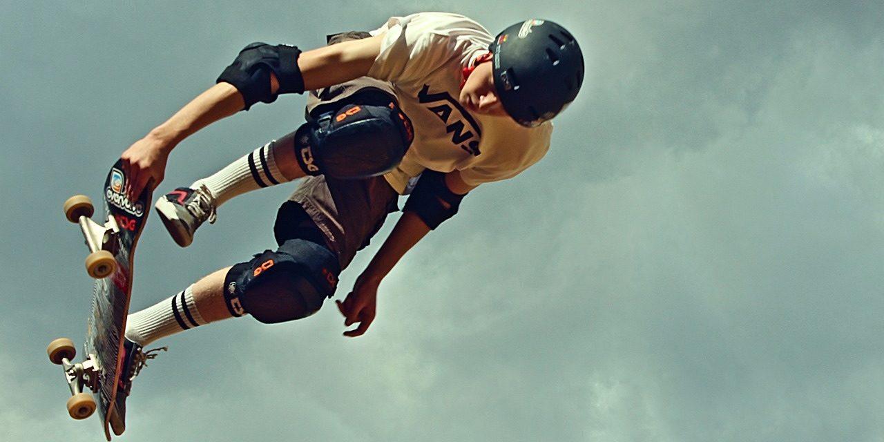 """La Danse en grande forme: """"The skate park piece"""" de Mette Ingvartsenreçoit près de 100 000 € d'apport en production"""