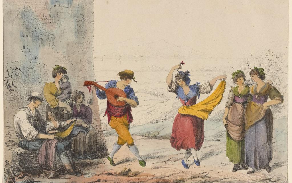10 mars 1900 : Regardez comme on danse