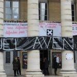 Occupation de théâtres : près de 100 lieux sont désormais investis