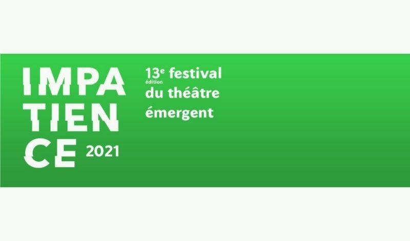 Nouvel appel à projets – FESTIVAL IMPATIENCE 2021