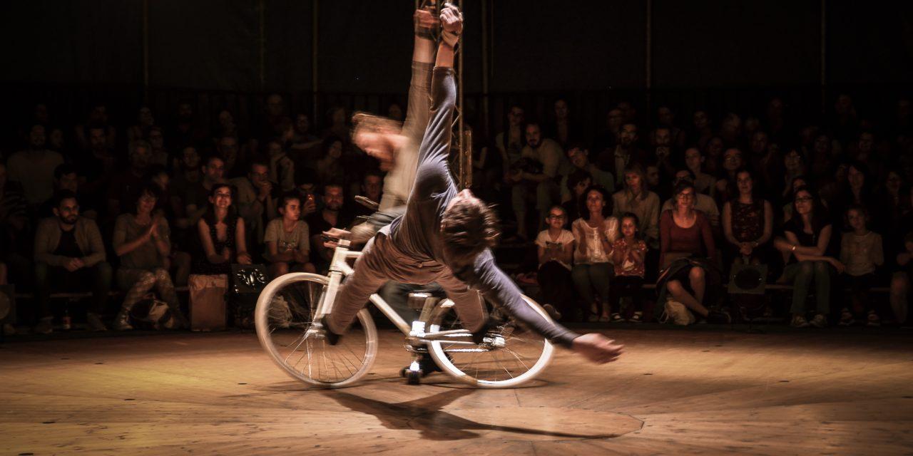 Festival – Prise de CirQet de risque pour faire vivre le cirque à Dijon