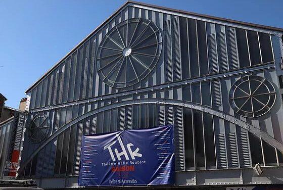 Le Théâtre Halle Roublot recrute un chargé de diffusion (h/f)