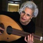Kamilya Jubran: vivre sa quête musicale jusqu'en terre inconnue