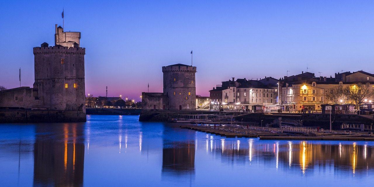 Direction du CCN de La Rochelle : 4 candidatures finalistes