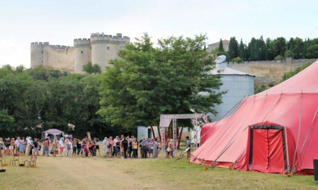 Le Festival Villeneuve en Scène recrute un responsable billetterie (h/f)