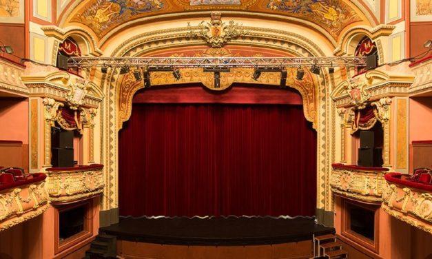 Bretagne – Le Théâtre du Pays de Morlaix recrute un régisseur général (h/f)