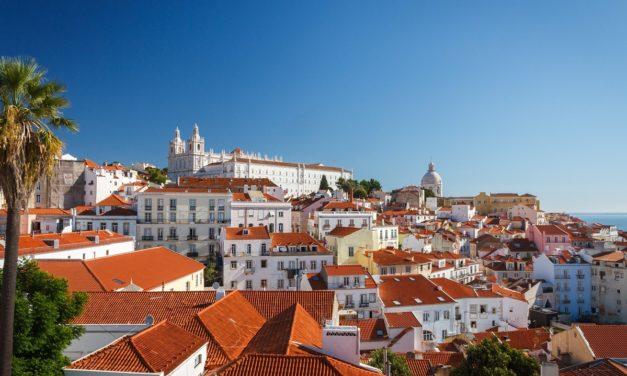 25 avril 1940 : et pendant ce temps là, au Portugal