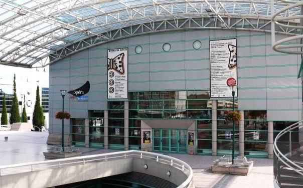 L'Opéra de Massy recrute un Coordinateur projet Demos (h/f)