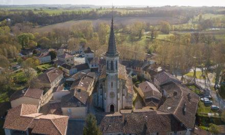 Sarrant enlumine la Gascogne d'arts et de culture