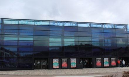 Vesoul: une vision artistique pour la ville et pour toute la Haute-Saône