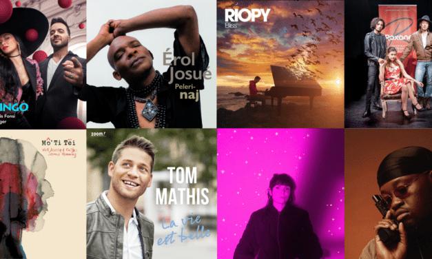 Sortie musique : nos 8 clips vidéo de la quinzaine