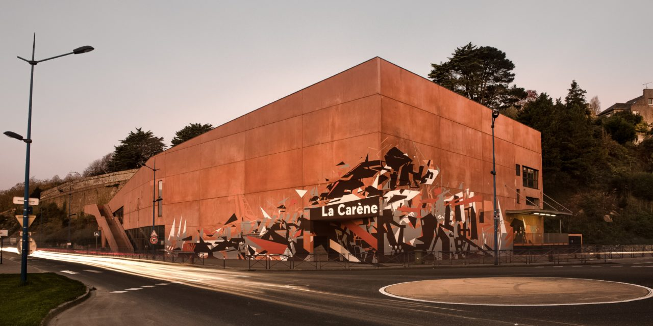 Brest – La Carène recherche un assistant à l'action culturelle (h/f)