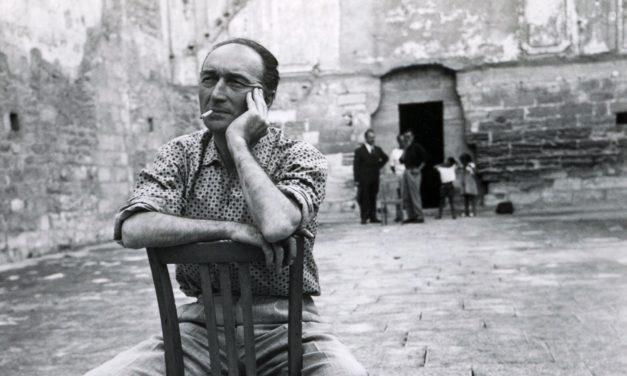 Jean Vilar et Avignon: la bouleversante rencontre d'un homme et d'une ville