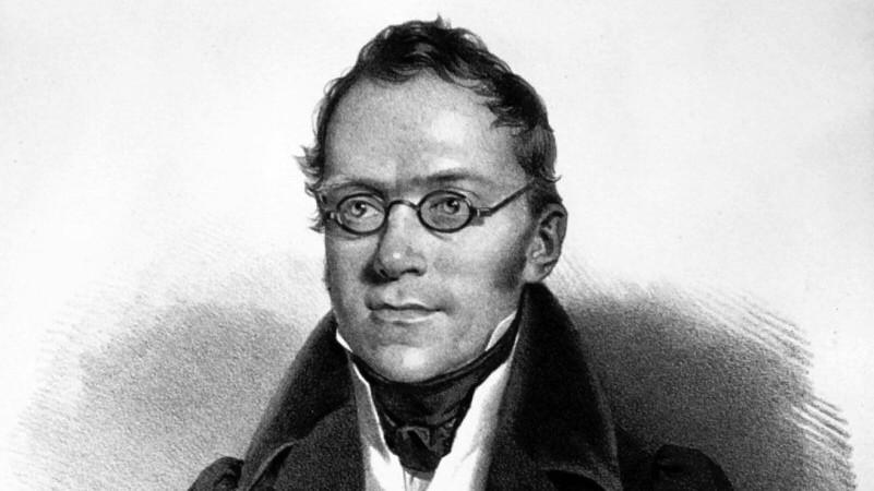 15 juillet 1857: l'adieu d'un pédagogue