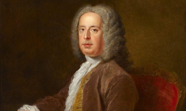 18 juillet 1670: joyeux anniversaire, Giovanni Battista !