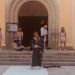 """Rebecca Vaissermann:""""Nous aspirons à pouvoir partager nos désirs, nos rêves, nos révoltes et nos questionnements"""""""