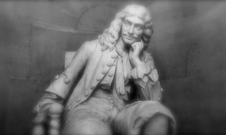 Molière, langue étrangère
