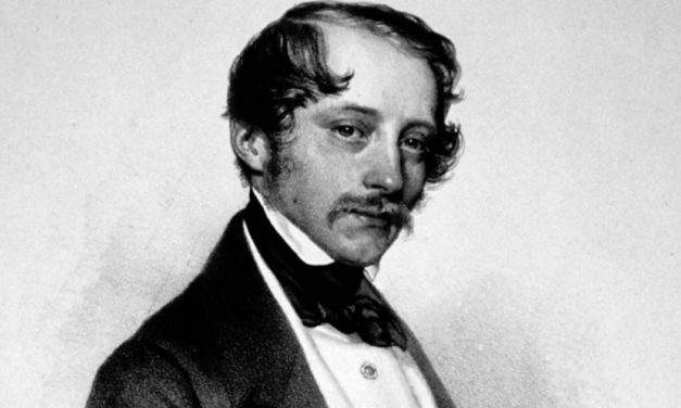 9 juin 1810: joyeux anniversaire, Otto!
