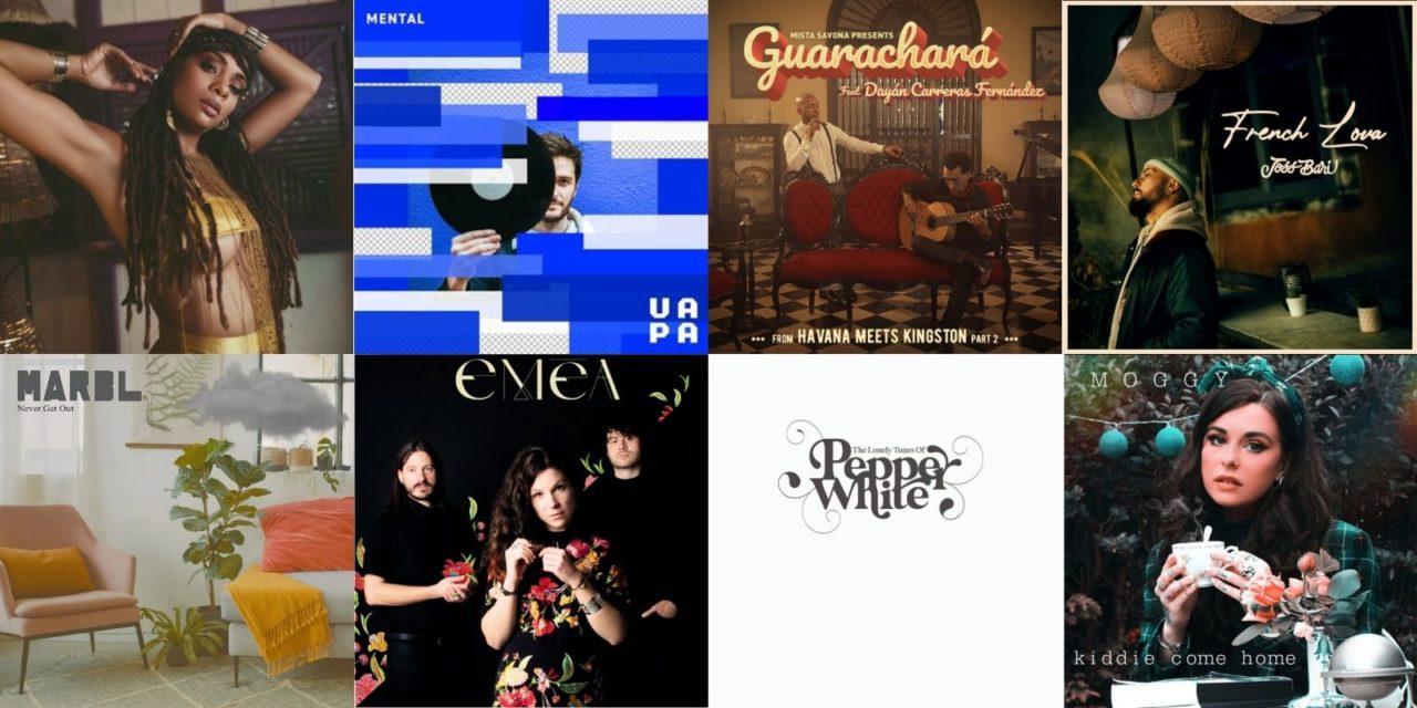 Vidéo-clip : notre sélection musicale de la quinzaine