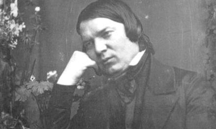 8 juin 1810 : joyeux anniversaire, Robert Schumann!