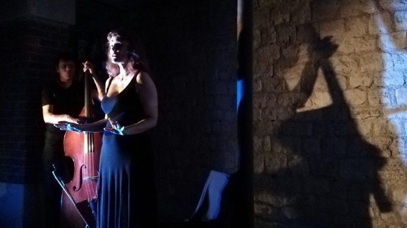 """Sabine Lenoël: """"Le poète dévoileles mystères du monde et le saisit dans son essence même"""""""