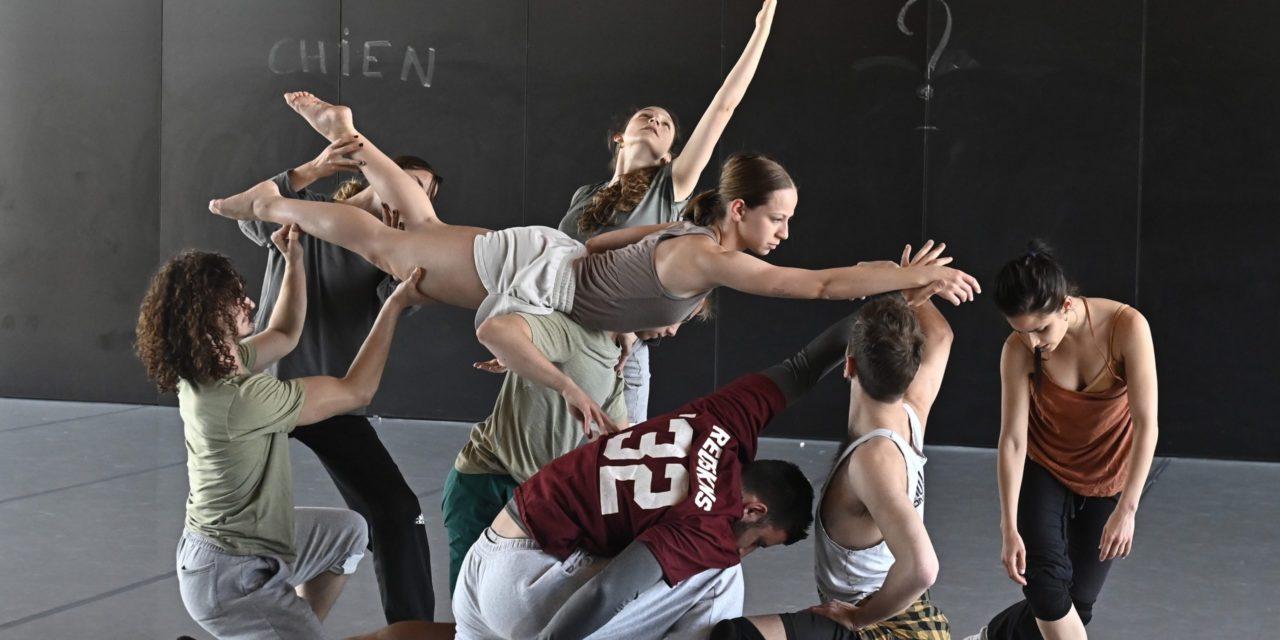 Angelin Preljocaj ou comment faire danser la philosophie