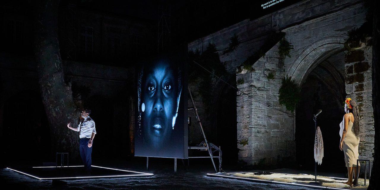 """""""La dernière nuit du monde""""de Laurent Gaudé et Fabrice Murgia: une histoire à dormir debout"""