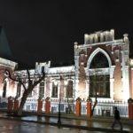 Un scandale dans le milieu théâtral à Moscou