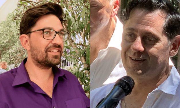 Tiago Rodrigues succède à Olivier Py à la tête du festival d'Avignon