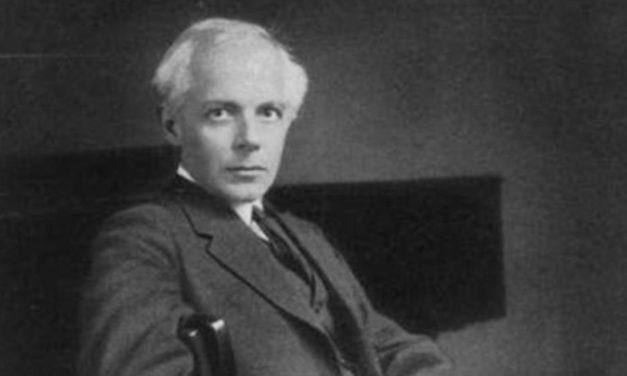26 septembre 1945: la mort d'un génie