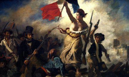 21 septembre 1792 : vive la liberté !