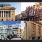 Russie: la vie des théâtres sous la COVID-19