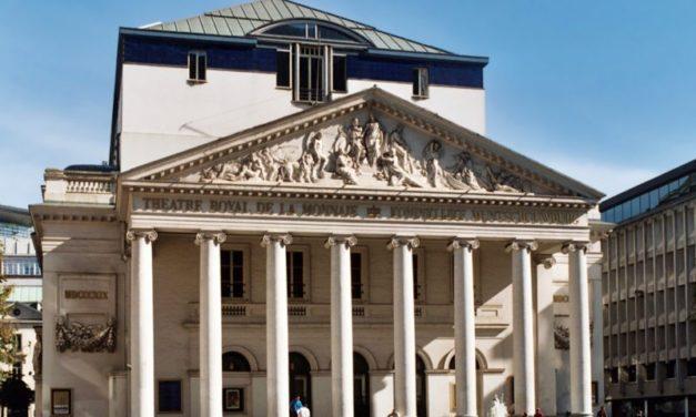 Bruxelles – La Monnaie recrute un Responsable planning & production artistiques (h/f)