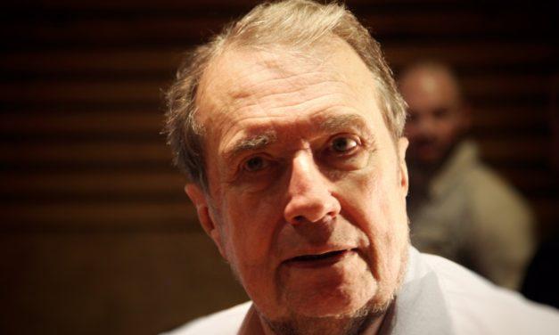 RIP. François Florent, fondateur du fameux Cours Florent, est mort