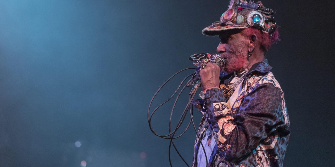 RIP. Lee «Scratch» Perry, producteur de Bob Marley et pionnier du reggae, est mort (1936-2021)
