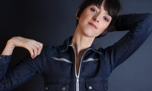 """«Je suis un renard»: le nouveau clip de Pauline Croze (album """"Après les heures"""")"""