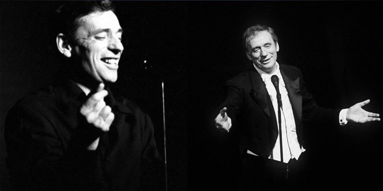 100 ans d'Yves Montand: notre TOP 5 de ses meilleures chansons