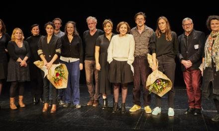Pauline Peyrade et Sophie Merceron : lauréates des Grands Prix 2021