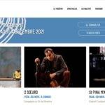 La Réunion – Le théâtre Luc-Donat reconnu d'intérêt national