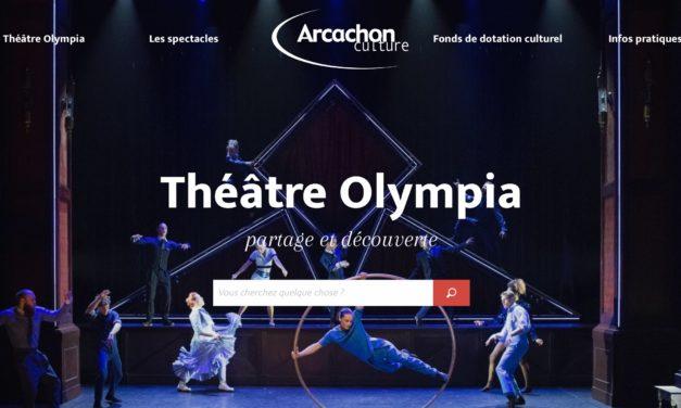 Le théâtre Olympia d'Arcachon devient scène conventionnée d'intérêt général