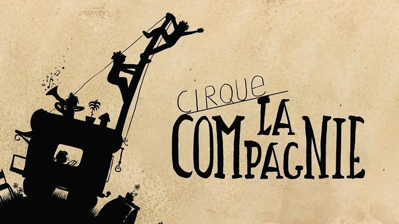 Le Cirque la Compagnie cherche un administrateur de production (h/f)